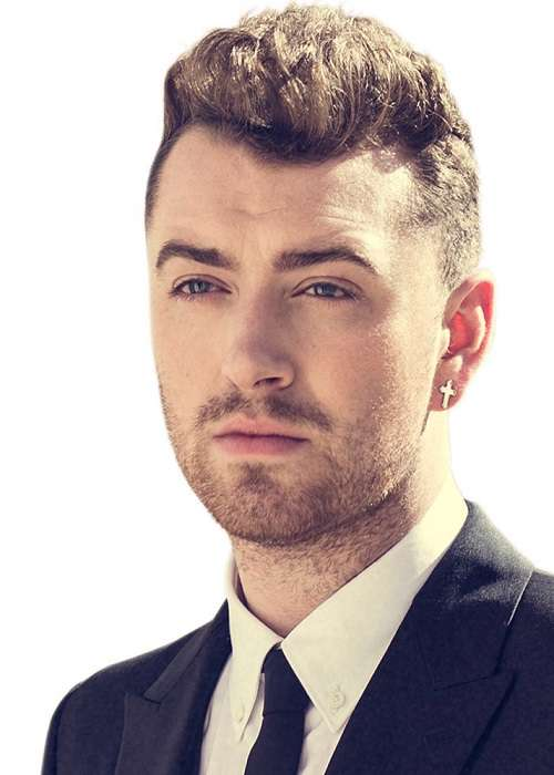 Sam Smith - Aug 31