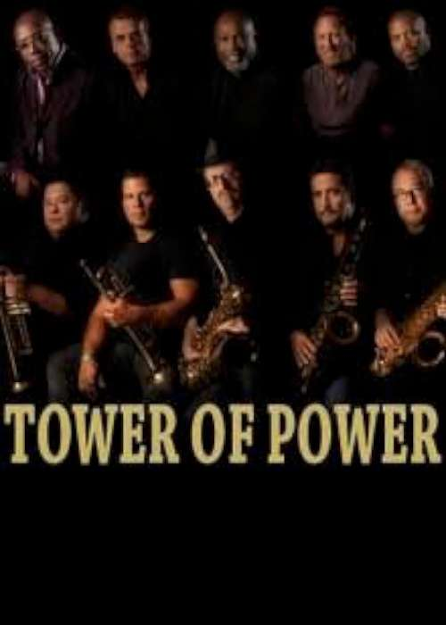 Tower of Power - Jan 30