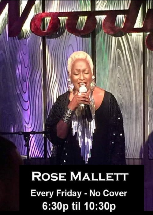 Rose Mallett - Mar 2